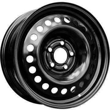 диски стальные 16 peugeot 308 l 407 508 5008 expert - фото