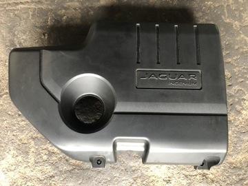 jaguar e pace 2.0 d защита на двигатель j9c3-6a949 - фото