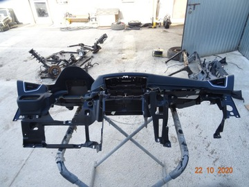торпеда консоль торпеда ford c-max mk2 grand - фото