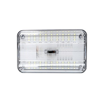 motoryzacja лампочки для czytania на крыши 36 светодиод led - фото