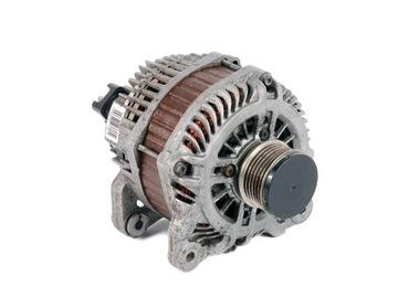 генератор dacia dokker duster lodgy 1.5 dci - фото