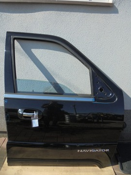 двери правое перед lincoln навигация 5.4 v8 2004 - фото