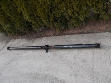 mercedes sprinter 2.2cdi карданный вал pedny sredni - фото