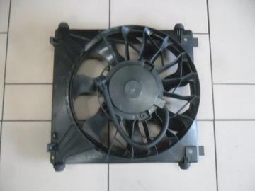 tesla модель s вентилятор левый - фото