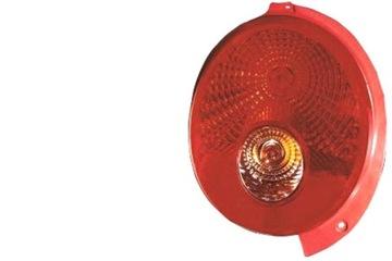 фара (kolor поворотник цвет оранжевый цвет szk - фото