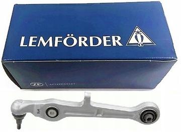 lemforder рычаг простой audi a4 b6 b7 exeo 2281501 - фото