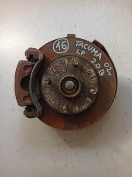 daewoo tacuma 02 r. zwrotnica, ступица левая перед - фото