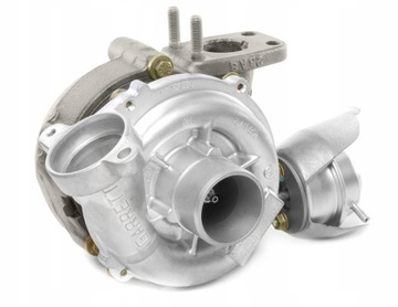 турбина ford focus mk2 1.6 tdci 109 km 1479055 - фото