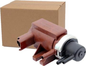клапан вакуума турбины 9652570180 1.6-2.0 hdi - фото