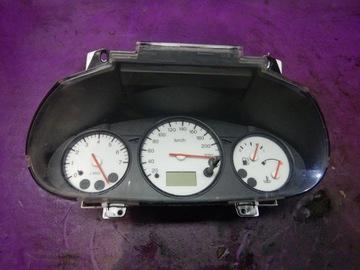 ford puma coupe 97-01 щиток приборов приборы - фото