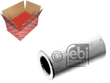 сайлентблок рычаг iveco daily iv 35c11. 35s11. 35s11 d - фото