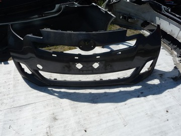 бампер перед передний toyota версо s 52119-52880 - фото