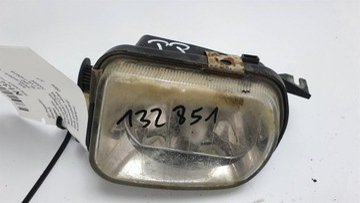 туманка правый a2038201256 mercedes - бенз sl 350 - фото