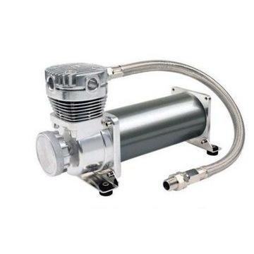 компрессор для подвеска pneumatycznych 12v airride - фото