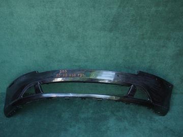 бампер передний направляющая aston martin db9 usa 10-12r - фото