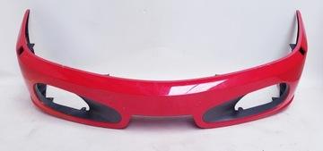 ferrari f430 430 бампер передний - фото