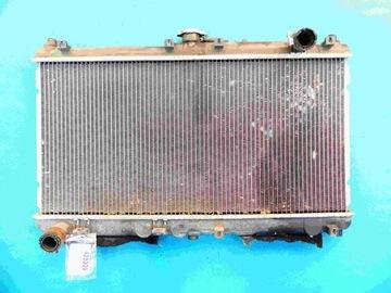 радиатор воды системы mazda mx-5 nb ii 98-05 1, 8 b - фото