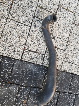 lancia lybra 1, 9 jtd 105km трубка интеркуллера - фото