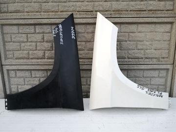 mercedes gls x166 gl w166 крыло правый левый - фото