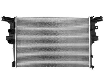 iveco daily v vi 2.3 3.0 радиатор с 5801264635 - фото
