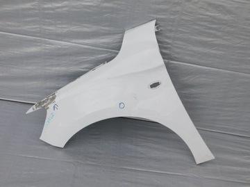 citroen c-elysee 12- крыло левый передний перед - фото