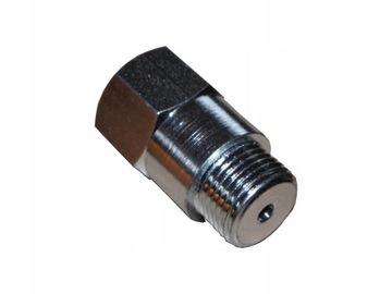 емулятор лямбда зонд сталь 40mm o.4 10szt [91-14] - фото