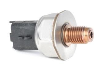 датчик давления топлива 9653981180 1.4-1.6 hdi - фото