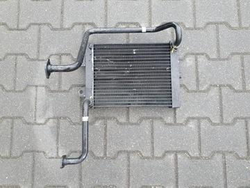lamborghini aventador радиатор масла - фото
