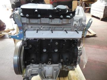 двигатель стойка iveco daily ducato 2.3 европа 4 5 состояние новое - фото