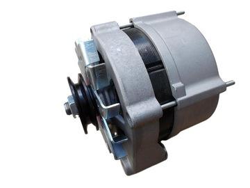 генератор,  0120469588,  mercedes t1,  126,  463,  124 - фото