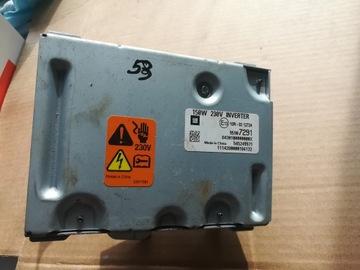 95907291 545249971 блок управления inverter opel - фото