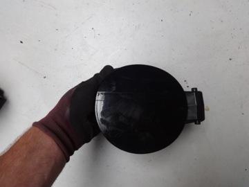 audi a3 8p 03-08r заслонка залива топлива ly9b 5d - фото