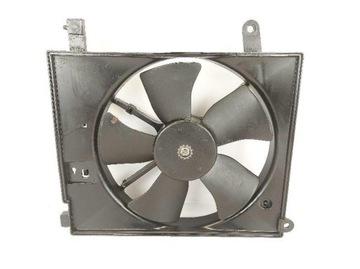 вентилятор кондиционера daewoo nubira ii 1.5 16v - фото