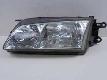 mazda 626 v gf 00-02 фонарь левый h7 h1 рестайлинг - фото