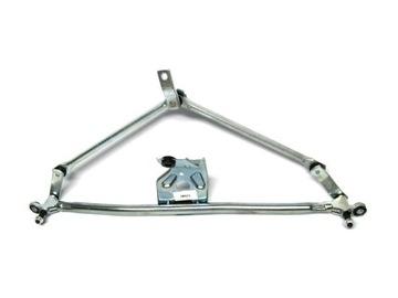 механизм стеклоочистителя передняя сторона для fiat doblo 2001- - фото