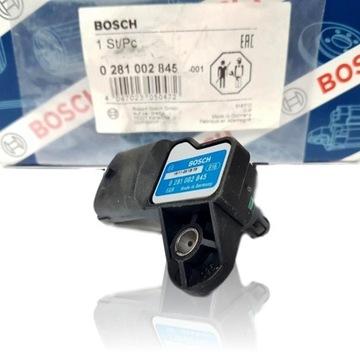 bosch 0281002845 датчик давления - фото