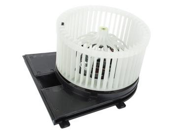 вентилятор двигатель воздуходувки skoda octavia i 96-10 - фото