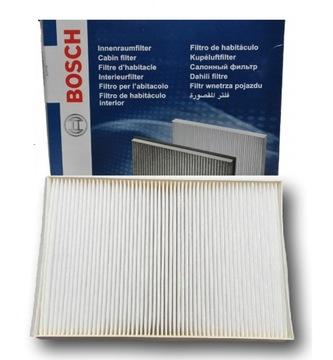 bosch фильтр салонный 1987432066 - фото