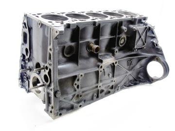 блок мотора 2.7 crd cdi cherokee w163 w203 c209 - фото