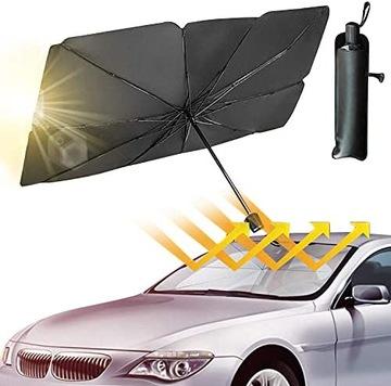 uv parasol защита для авто протисолнечная - фото