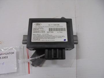 блок управления давления покрышек lincoln навигация 5.4 v8 04r - фото