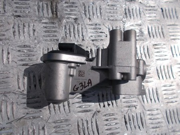 kia rio picanto i10 i20 клапан egr 1.0 28450-04000 - фото