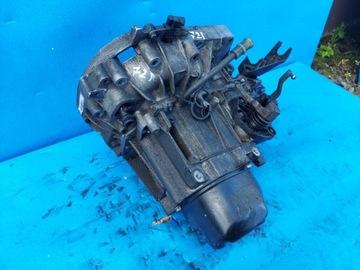 коробка renault laguna ii 1.6 b jr5129 механика - фото