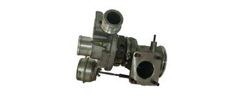 alfa romeo 1.4 16v турбина 811310-2 - фото