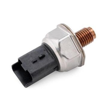 датчик давления топлива 9655465480 1.4-1.6 hdi - фото