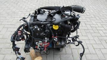 mercedes citan двигатель 1.5 cdi k9k комплектный #@# - фото