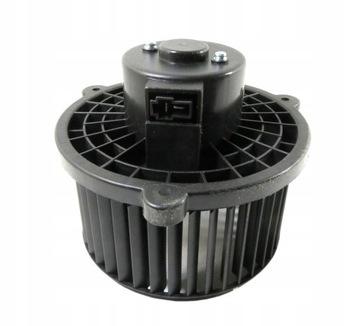 двигатель вентилятор kia sportage 2004 - 2010 - фото