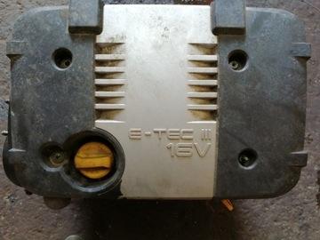 двигатель 1.8 chevrolet nubira iii lacetti e-tec iii - фото