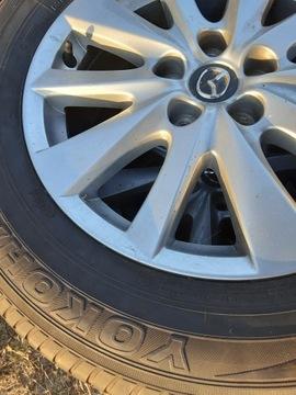колесо alu mazda cx5,  cx3,  cx7 , cx9 - фото