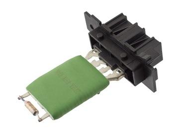 резистор воздуходувки ducato jumper boxer 06- - фото